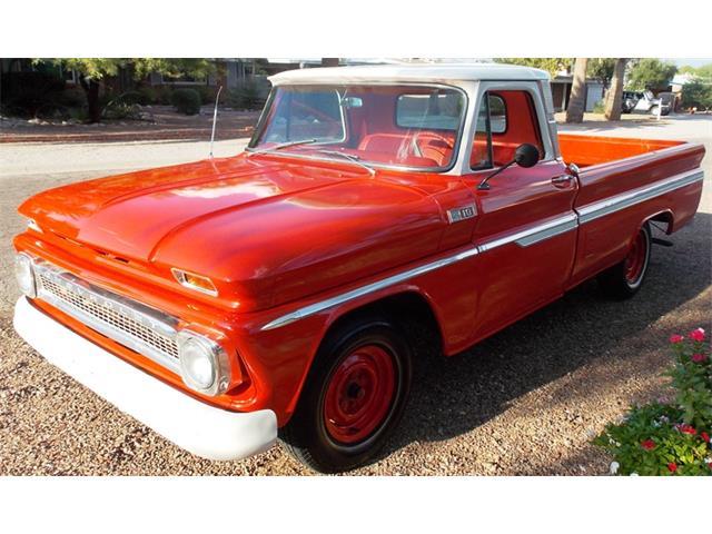 1965 Chevrolet C10 | 894299
