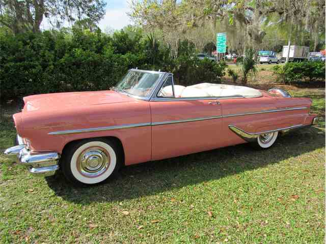 1955 Lincoln Capri | 894301