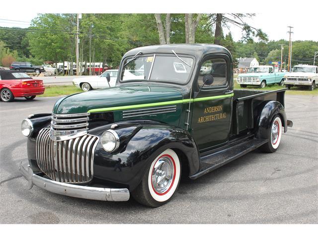 1941 Chevrolet Pickup | 894304