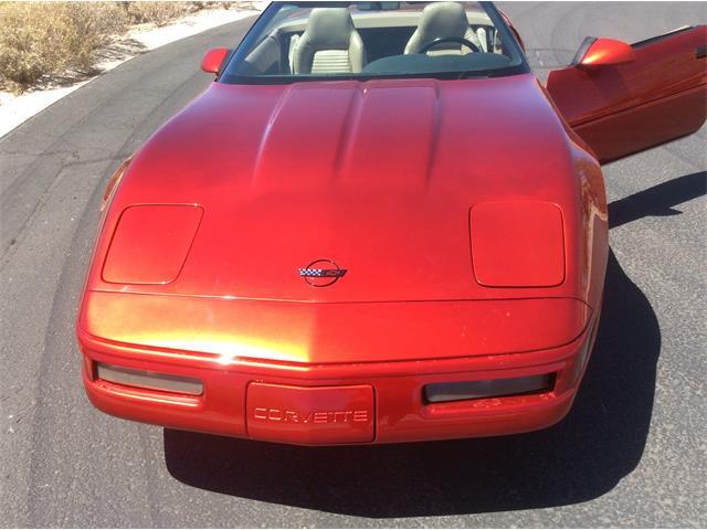 1994 Chevrolet Corvette | 894305