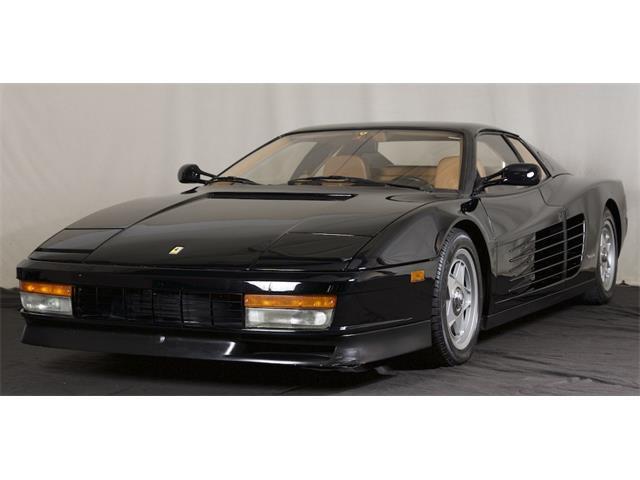 1988 Ferrari Testarossa | 894308