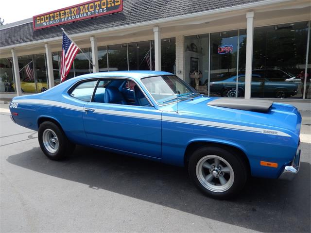 1972 Plymouth Duster | 894309
