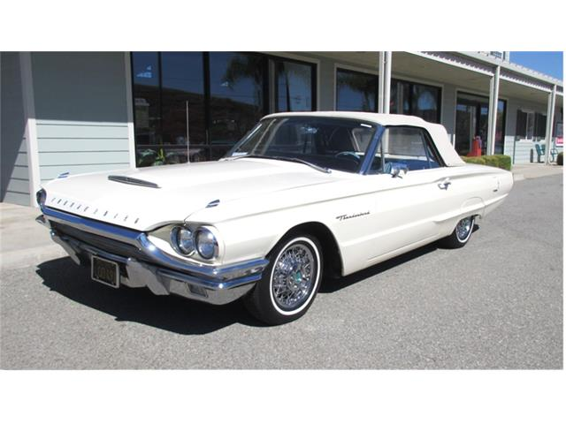 1964 Ford Thunderbird | 894310