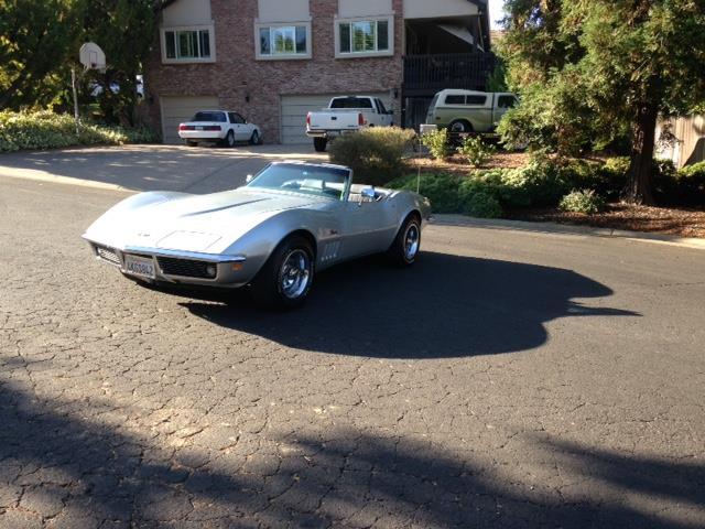 1969 Chevrolet Corvette | 894314