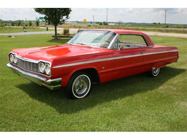 1964 Chevrolet Impala | 894315