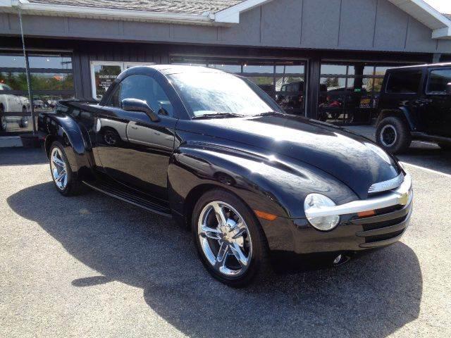 2005 Chevrolet SSR | 894318