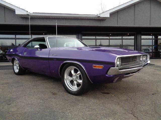 1970 Dodge Challenger | 894319