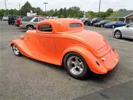 1933 Ford Model A for Sale - CC-894320