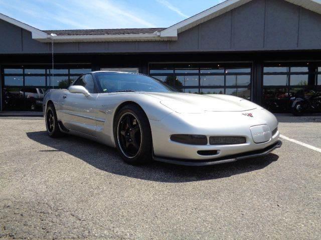 2004 Chevrolet Corvette | 894323