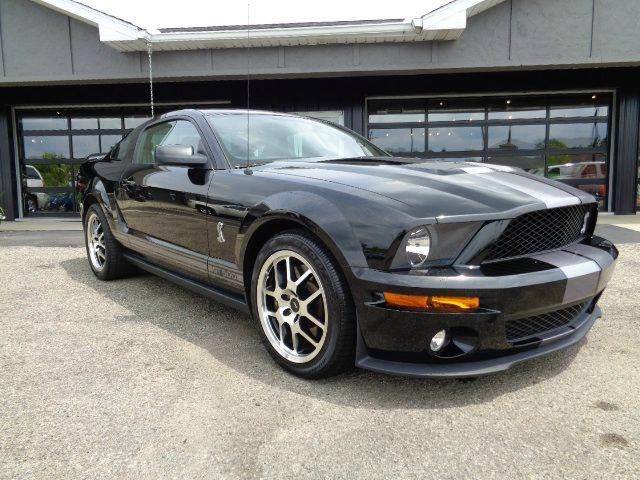 2007 Shelby GT500 | 894325