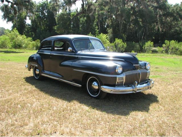 1947 DeSoto Custom | 894326