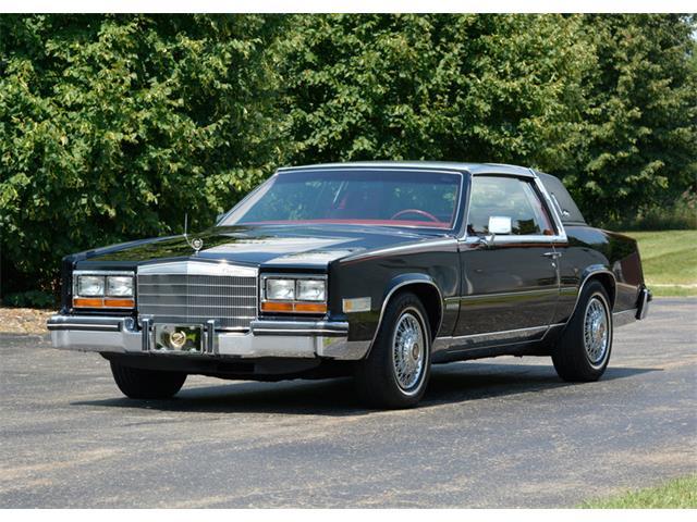 1982 Cadillac Eldorado Biarritz | 890433