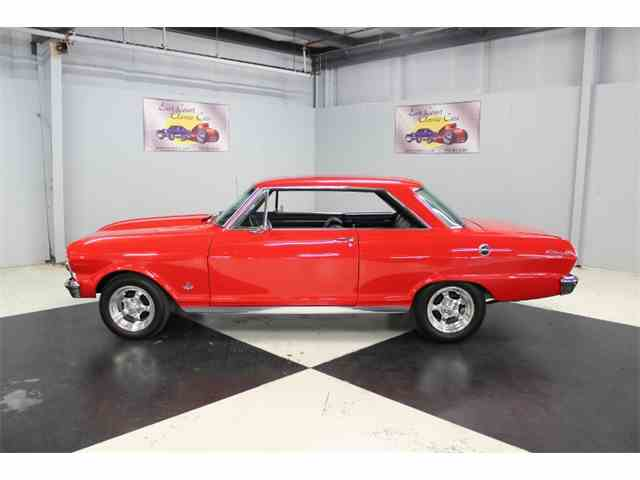 1965 Chevrolet Nova SS | 894332