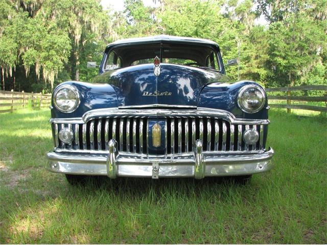 1950 DeSoto Deluxe | 894333