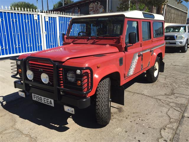 1989 Land Rover Defender | 894338