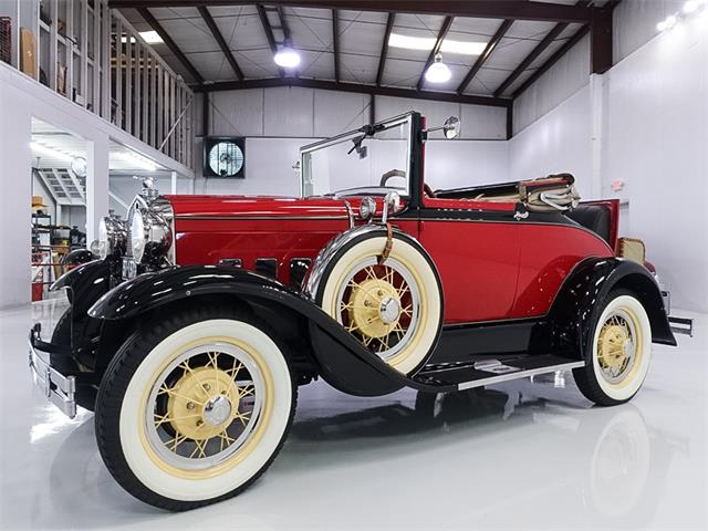 1930 Ford Model A | 894339
