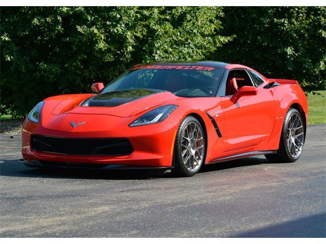 2014 Chevrolet Corvette | 890434