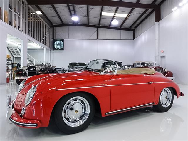 1957 Beck 356 Speedster | 894341