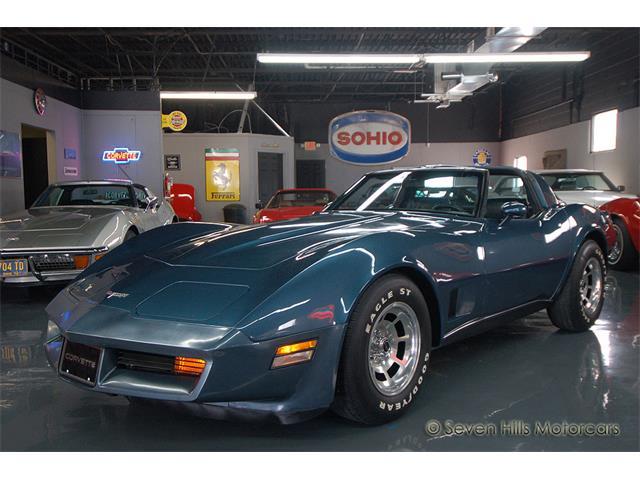 1980 Chevrolet Corvette | 894347