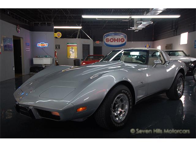1979 Chevrolet Corvette | 894350