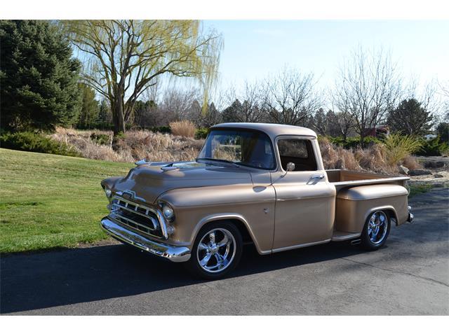 1957 Chevrolet 3100 | 894356