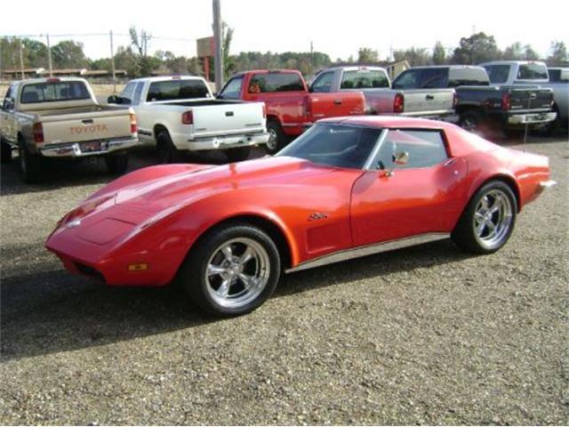 1973 Chevrolet Corvette | 890436