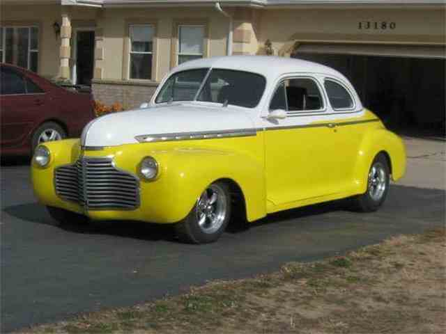 1941 Chevrolet Coupe | 894362
