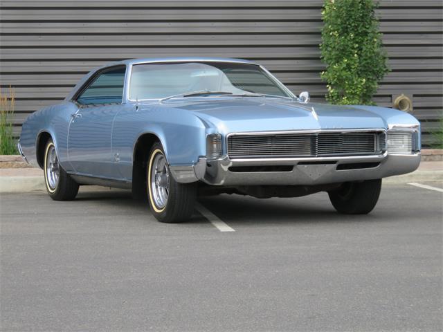 1966 Buick Riviera | 894367