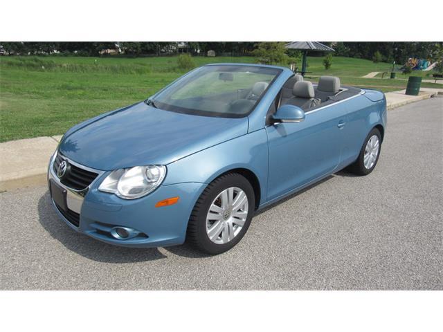 2007 Volkswagen EOS | 894371