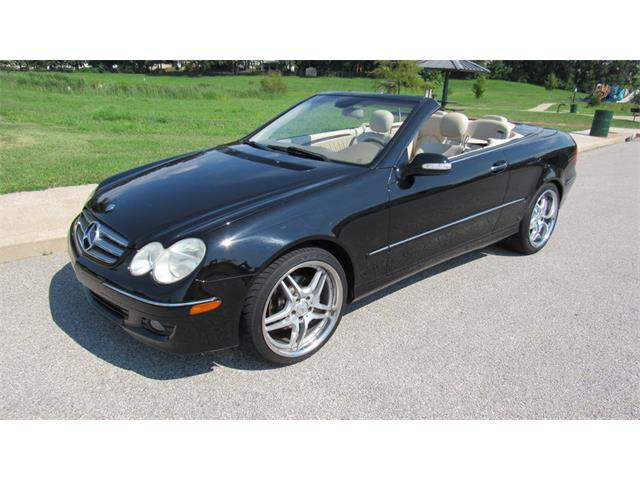 2006 Mercedes-Benz CLK350 | 894372