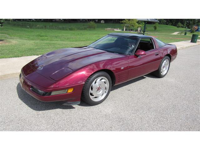 1993 Chevrolet Corvette | 894377