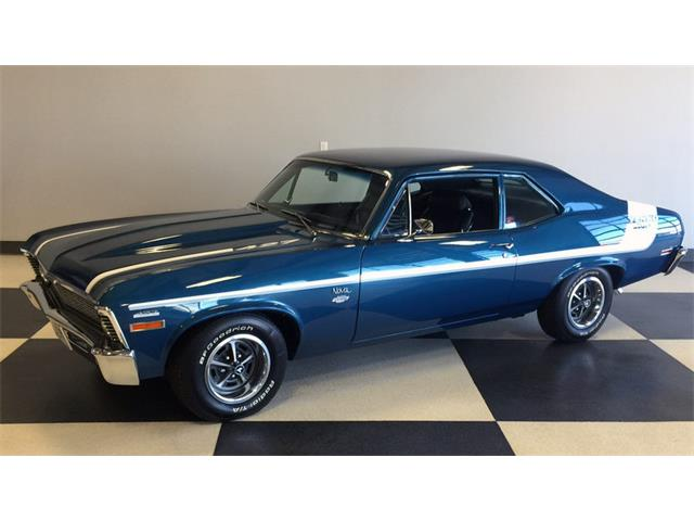 1971 Chevrolet Nova | 894381