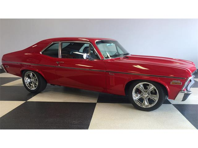 1970 Chevrolet Nova SS | 894382