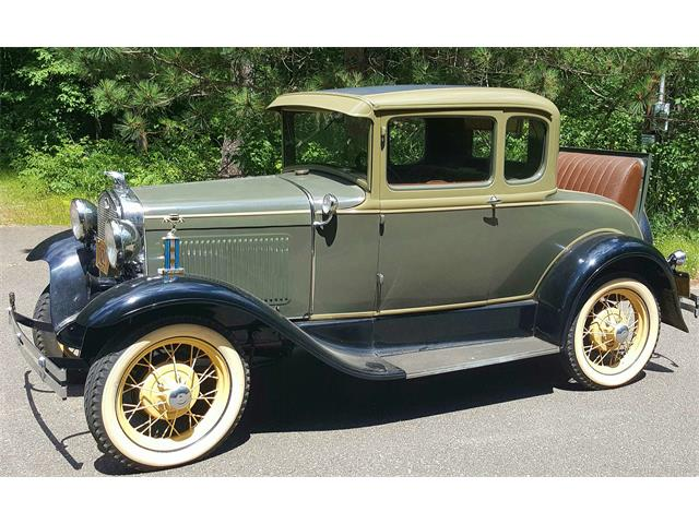1930 Ford Model A | 894383