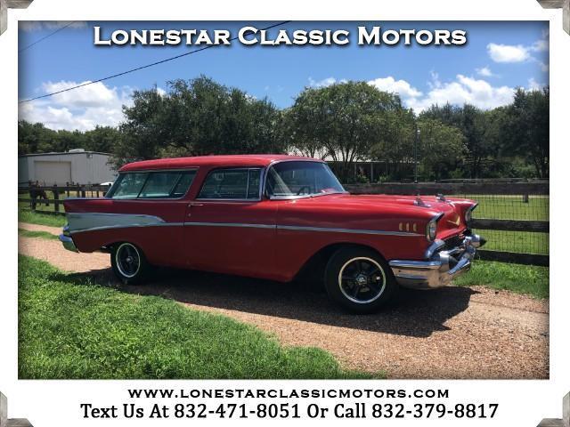 1957 Chevrolet Nomad | 894390