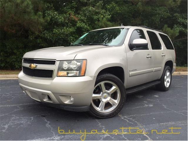 2007 Chevrolet Tahoe | 894391