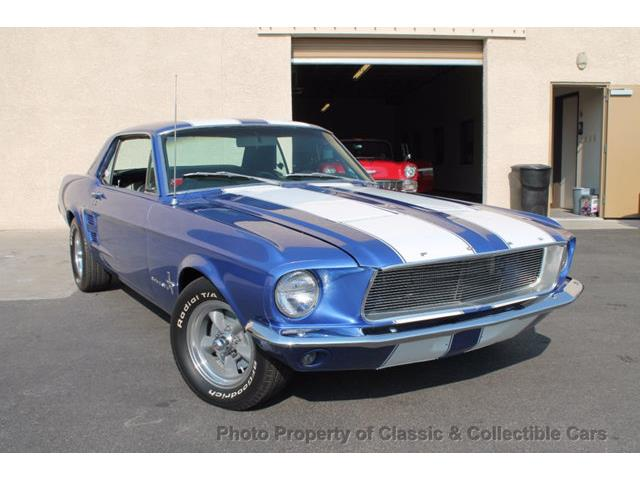 1967 Ford Mustang | 894394