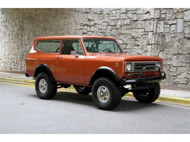 1979 International Harvester Scout II | 894397