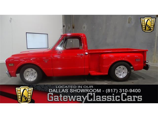 1968 Chevrolet C/K 10 | 894400