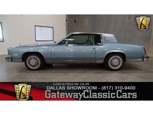1979 Cadillac Eldorado | 894401