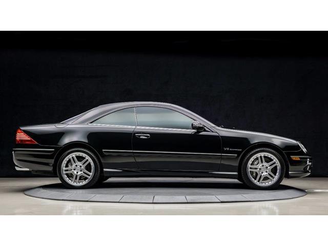 2006 Mercedes-Benz CL-Class | 894402