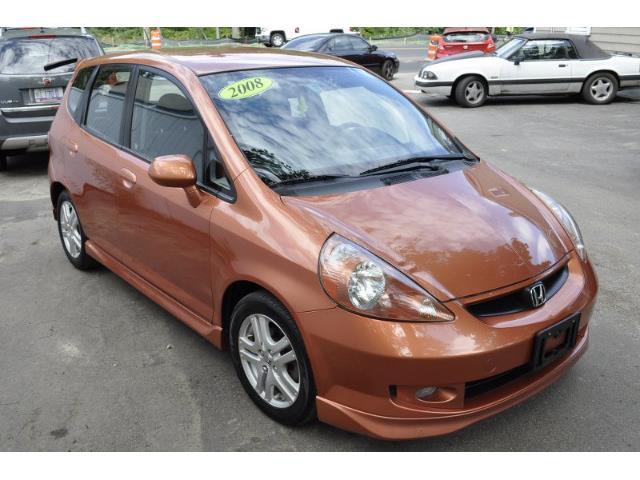 2008 Honda Fit | 894408