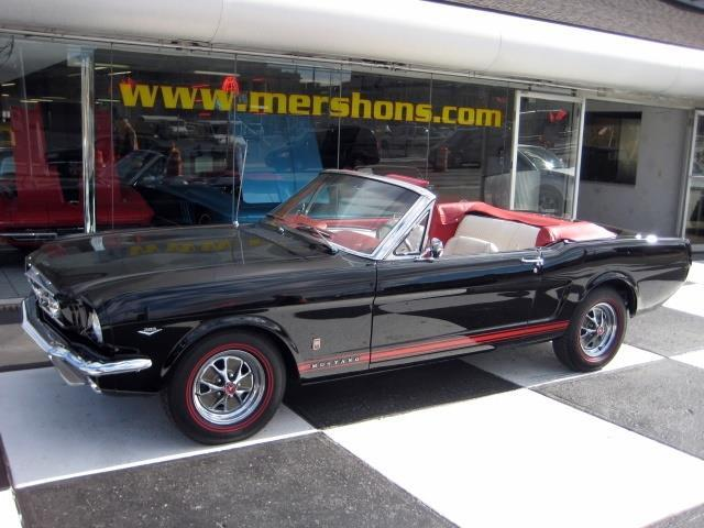 1965 Ford Mustang | 894412