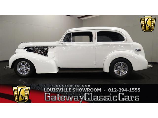 1939 Pontiac Quality Six | 894414
