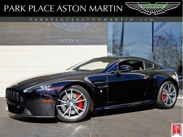 2012 Aston Martin Vantage | 894418