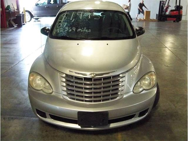 2007 Chrysler PT Cruiser | 894426
