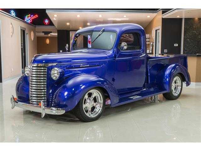1939 Chevrolet Pickup | 894428
