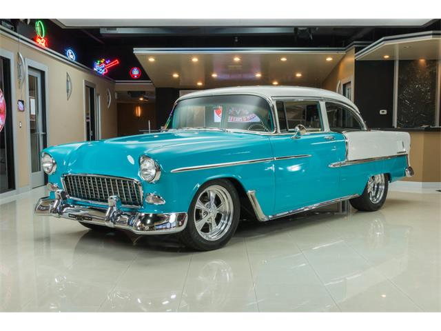 1955 Chevrolet Bel Air | 894429