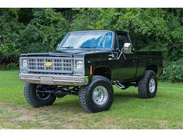 1979 Chevrolet Silverado | 894430