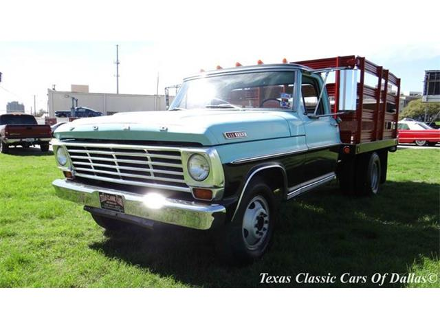 1967 Ford F350 | 894432